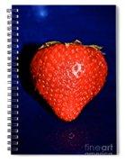 Last One Spiral Notebook
