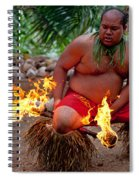 Lau Pele Spiral Notebook