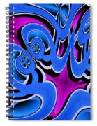 Laugh Spiral Notebook