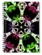 Leafy Surprise Spiral Notebook