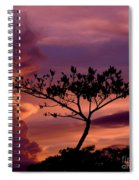 Leeward Oahu Spiral Notebook