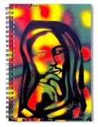 Legend Spiral Notebook