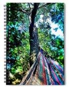 Leisure Spiral Notebook