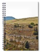 Lewis And Clark Park  Spiral Notebook