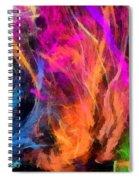 Liberty Spiral Notebook