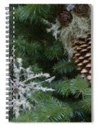 Lichen This A Lot Spiral Notebook