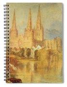 Lichfield Spiral Notebook