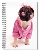 Lick Spiral Notebook