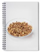 Licorice Root, Herbal Remedy Spiral Notebook