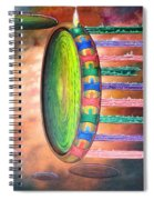Life After Life Spiral Notebook