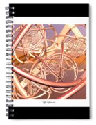 Life Latitudes Spiral Notebook