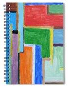 Life Spiral Notebook