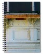 Lighthouse Detail Spiral Notebook