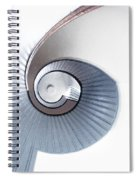 Lighthouse Spiral Staircase Spiral Notebook