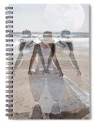 Limitless  Spiral Notebook
