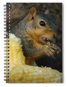 Lip Smackin Good  Spiral Notebook