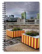 Lisbon Expo Spiral Notebook