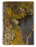 Little Gorge Spiral Notebook