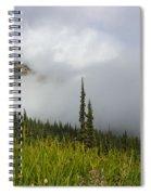 Little Slice Of Heaven Spiral Notebook