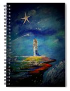 Little Wishes One Spiral Notebook