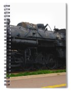 Loc 1518 In Paducah Ky Spiral Notebook