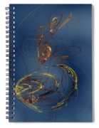 Local Variable Spiral Notebook