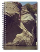 Location Shoot Spiral Notebook