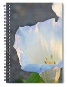 Loco Weed Flowers 1 Spiral Notebook