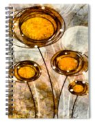 Lollipop 1 Spiral Notebook