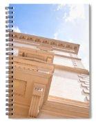 London House Spiral Notebook