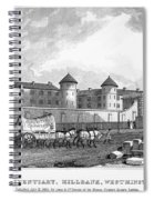 London: Prison, 1829 Spiral Notebook