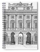 London: Royal Academy Spiral Notebook