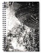 Loss Spiral Notebook