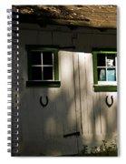 Lotsa Luck Spiral Notebook
