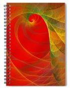 Loud Spiral Notebook