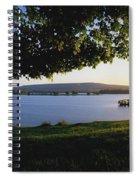 Lough Arrow, Co Sligo, Ireland Lake In Spiral Notebook