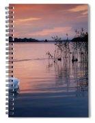 Lough Leane, Killarney National Park Spiral Notebook