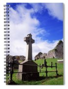 Loughinisland, Co. Down, Ireland Spiral Notebook