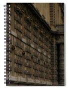 Louvre 2 Spiral Notebook