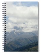 Louwala-clough Spiral Notebook