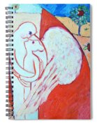 Love Never Fails - Love Bears All Things - Endures All Things Spiral Notebook