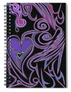 Love So Precious Spiral Notebook