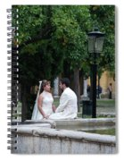 Love Sweet Love Spiral Notebook