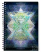 Love's Chalice From The Druid Tree Of Life Spiral Notebook