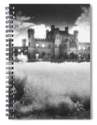 Lowther Castle Spiral Notebook