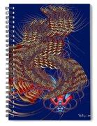 Lucid Dreaming Spiral Notebook