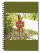 Mailbox 069 Spiral Notebook