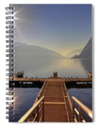 Lugano Spiral Notebook