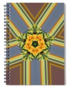 Macey Spiral Notebook