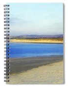 Magheraroarty, County Donegal, Ireland Spiral Notebook